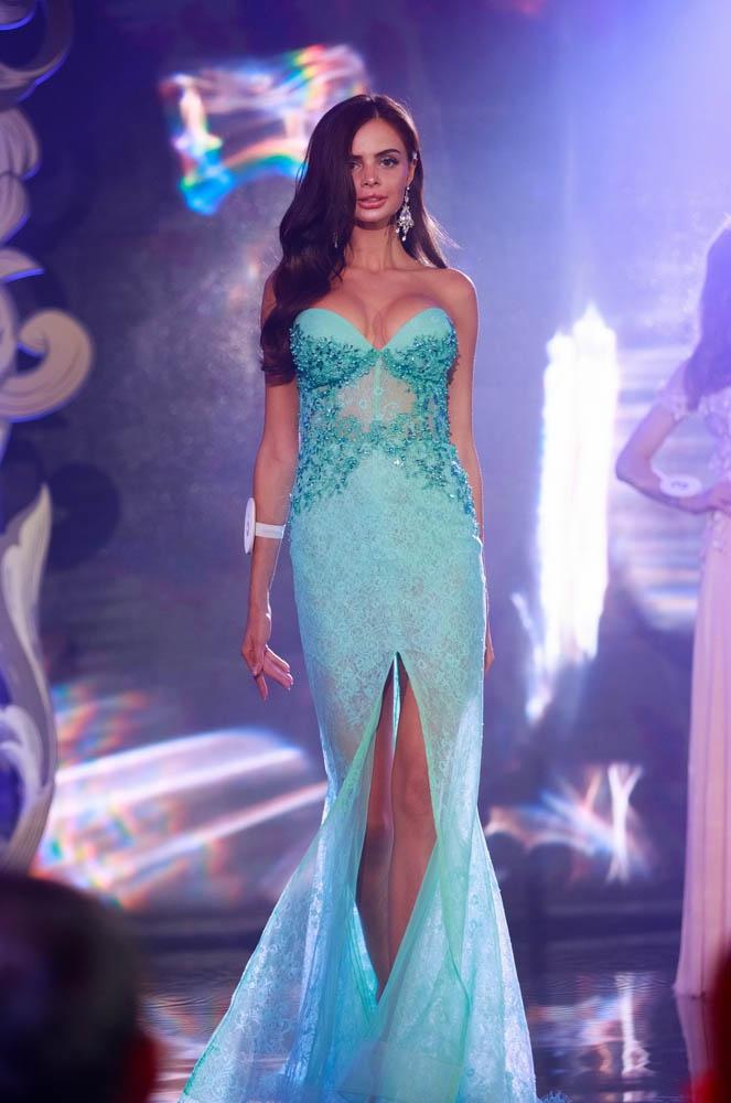 Noutati Evenimente Miss Ukraine Universe 2017